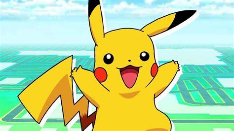 Next Pokemon Go Event Gives Pikachu a 'Festive Party Hat'