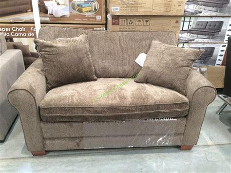 synergy home sleeper sofa twin sleeper chair costco chairs seating