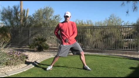 improve golf swing how to increase golf swing speed hip rotation stretch