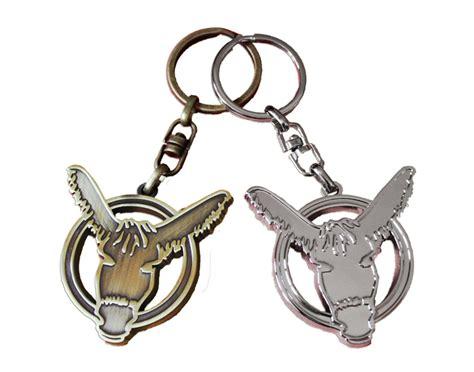 chambres d hotes poitiers futuroscope lot 2 porte clés metal logo élevage des ânes de l 39 ile de ré