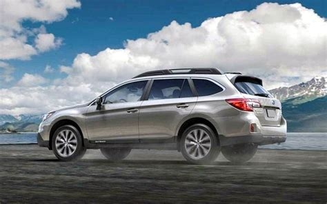 2019 Subaru Outback Colors Price Accessories Spirotourscom