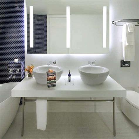 Electric Mirror Bathroom by Fusion Lighted Mirror By Electric Mirror