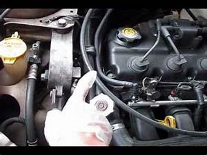 Dodge Neon Engine Mount Location