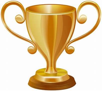 Reward Cup Transparent Trophy Clipart Clip Copa