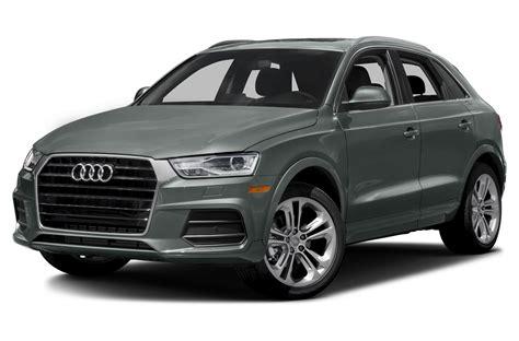 Audi Q3 Picture by 2016 Audi Q3 Price Photos Reviews Features