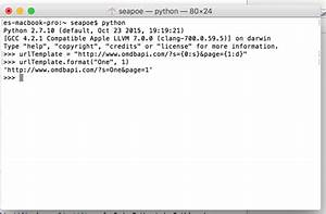 swift url string template equivalent to python With python string template