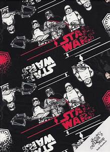Stoff Star Wars : star wars first order stoff quilt shop ruth baudisch ~ Watch28wear.com Haus und Dekorationen