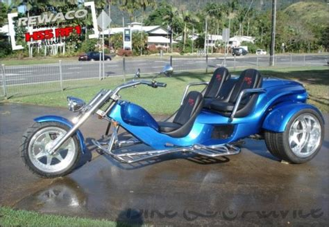 Bike Modification For Handicapped by Trikes The Three Wheeled Motorcycles Bikeadvice In