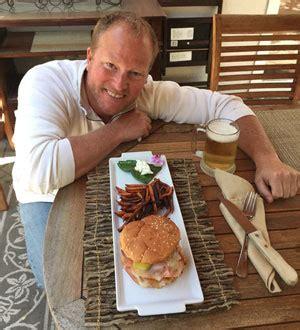 scott wallace  santa barbara  hoping  cuban burger