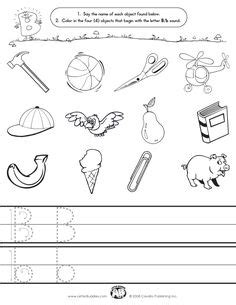 syllable zoo   fun phonics worksheet   students