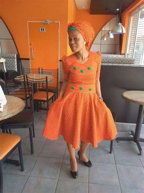 lovely  beautiful shweshwe dresses fashionre