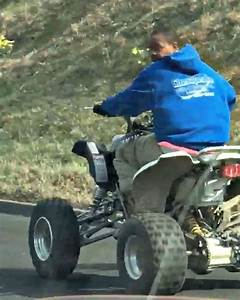 St. Mary's County Sheriff's Office Reminds Citizens of ATV ...