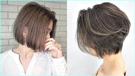 14 Amazing Short Haircut For Women 😍professional Haircut