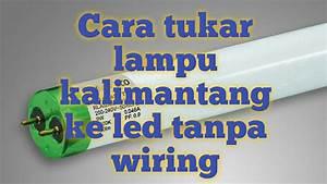 Diagram Lampu Kalimantang