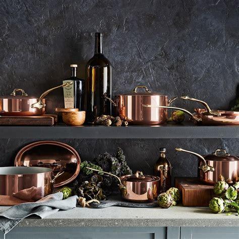 professional kitchen knives set mauviel copper 12 cookware set williams sonoma au