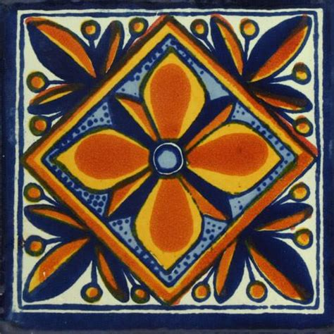 traditional mexican tile jessenia mexican tile designs