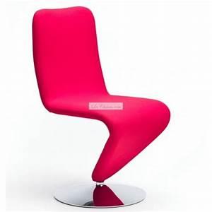 Chaise de salle a manger design f12 par midj et chaises for Chaises de salle à manger design