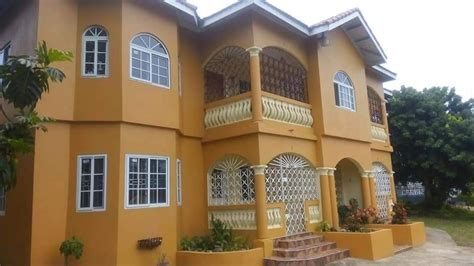 Bedroom 2 Bathroom House For Rent by 2 Bedroom 1 5 Bathroom House For Rent In Linstead St