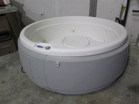 solana rx 115v the spa tubs