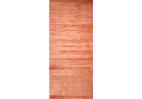 multus multi horizontal plank wood door