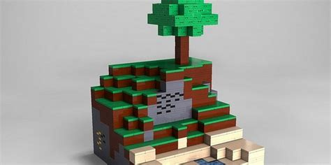 minecraft lego minecraft lego pc gamer