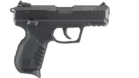 ruger sr rimfire pistol models