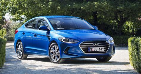 Reviews Of Hyundai Elantra by 2016 Hyundai Elantra Review Photos Caradvice