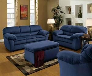 20, Best, Blue, Sofa, Living, Room, Design