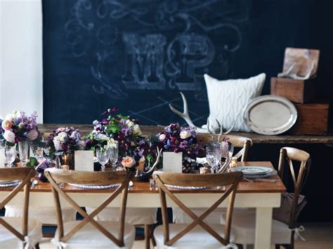 Everything You Need For A Stunning Rustic Chic Wedding