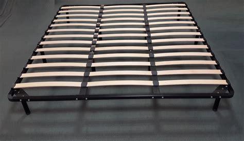 lattenrost f 252 r bett 180x200cm inkl f 252 223 e aus metall lt180