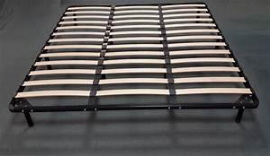 Bett Aus Metall : lattenrost f r bett 180x200cm inkl f e aus metall lt180 ~ Frokenaadalensverden.com Haus und Dekorationen