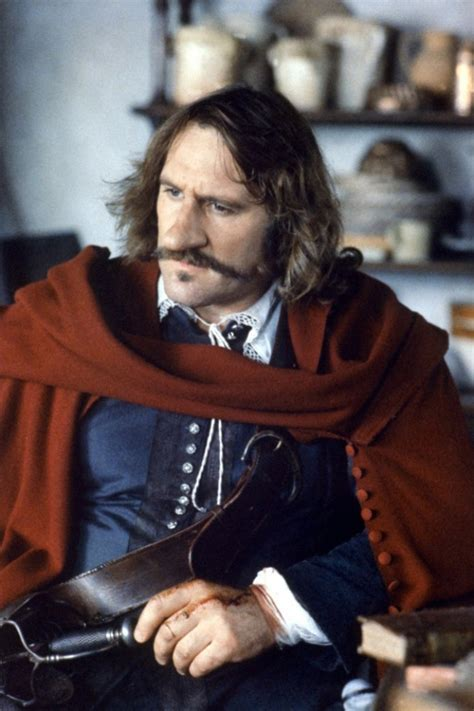 Maybe you would like to learn more about one of these? l'histoire d'une fille: Cyrano de Bergerac (1990)