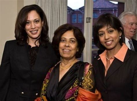 Here's what the former presidential candidate. Kamala Harris Parents, Family - Who are they? | Vecamspot