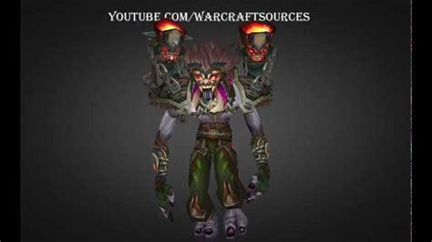 Troll Shaman Challenge Mode Set  Windfury Armor Youtube