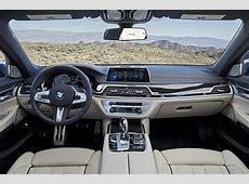 2017 BMW M760Li xDrive Autocar