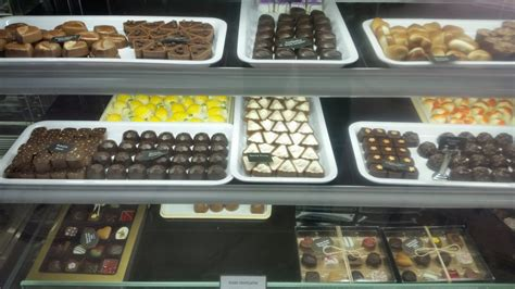 cocoa rush chocolate shop cafe review rydalmere