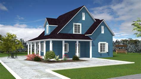 maison 5 chambres maisons lg bois louisiane