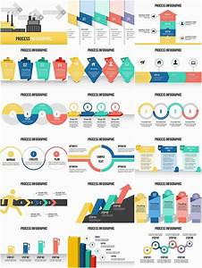 Process Infographic Powerpoint Charts Process
