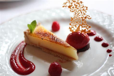 cuisine dessert hambleton and the of dining food desserts