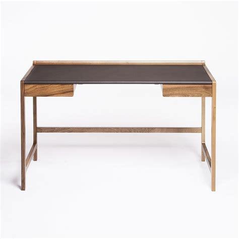 bureau contemporain design bureau design en bois bureau stemmer pour scp