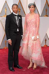 Best Looks of the Oscars Red Carpet [PHOTOS] | Footwear News