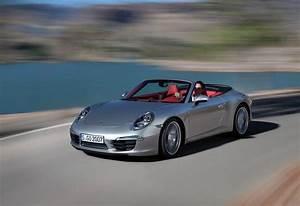 Porsche 911 Carrera Cabrio : prijs porsche 911 cabrio carrera cabrio 2018 autowereld ~ Jslefanu.com Haus und Dekorationen