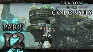 Shadow of the Colossus (PS4 Remake) - 12th Colossus ...