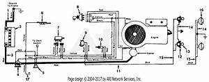 Mtd Central Park Mdl 342 Parts Diagram For Electrical
