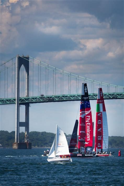americas cup ideas  pinterest oracle america  sailing boat  sailboat racing