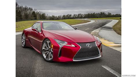 Lc Hd Picture 2017 lexus lc 500 coupe front hd wallpaper 13