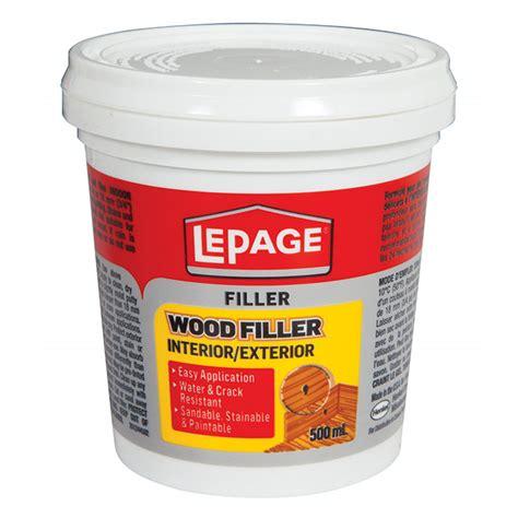 wood floor leveling filler wood filler rona