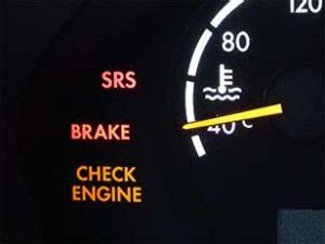 It means supplemental restraint system. Mercedes SRS Light On, What Does It Mean? - Lucas Auto Care