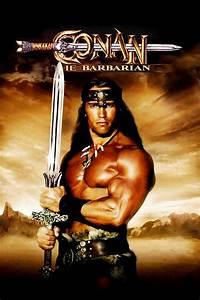 Back-Blogged: Conan the Barbarian (1982)  Conan
