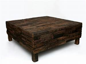 Couchtisch Quadratisch Holz : beistelltisch quadratisch holz ~ Buech-reservation.com Haus und Dekorationen